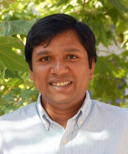 Abhishek Halder